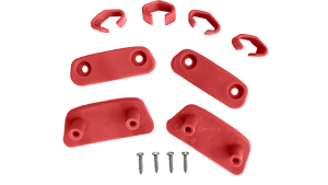 Assembly Set Red