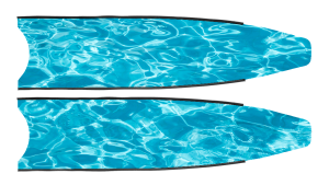 Blue Wave PURE CARBON Stereoblades