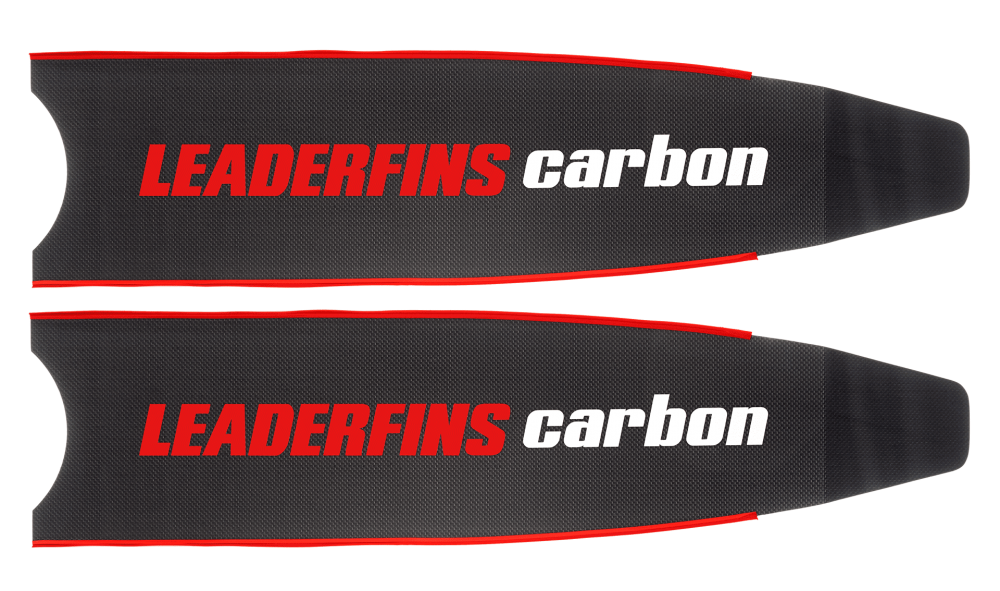 Pure Carbon (100% carbon+epoxy) Stereoblades