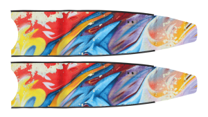 Abstract Blades