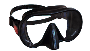 Frameless Mask L-1